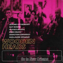 WoodenHeadsCDcover