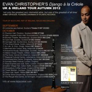 IMG 4490 300x300 Django a la Creole UK tour   2012
